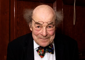 Professor Heinz Wolff, nothing to do with middleware.